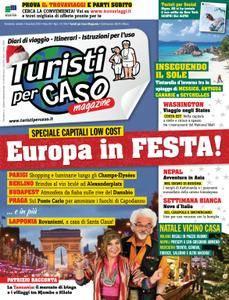 Turisti per Caso Magazine - dicembre 2016