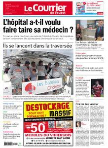 Le Courrier de l'Ouest Cholet – 19 décembre 2020