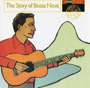 VA - The Story Of Bossa Nova (2000)
