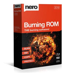 Nero Burning ROM 2019 v20.0.00900 Multilingual Portable