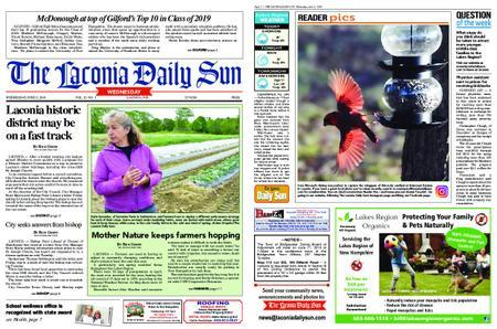 The Laconia Daily Sun – June 05, 2019