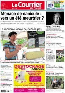 Le Courrier de l'Ouest Angers - 06 juin 2018