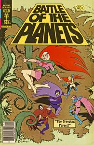 Battle of the Planets 004 1979