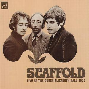 The Scaffold - Live At The Queen Elizabeth Hall (1968) Reissue 2006