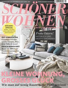 Schöner Wohnen - April 2019