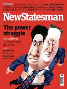 New Statesman - 7 - 14 May 2015