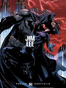 DC Poster Portfolio-Jim Lee 2019 digital Son of Ultron