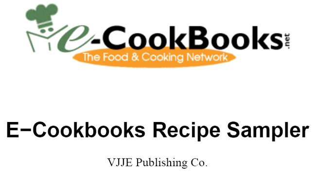 10 Delicious Cooking Recepies eBooks [ REPOST ]