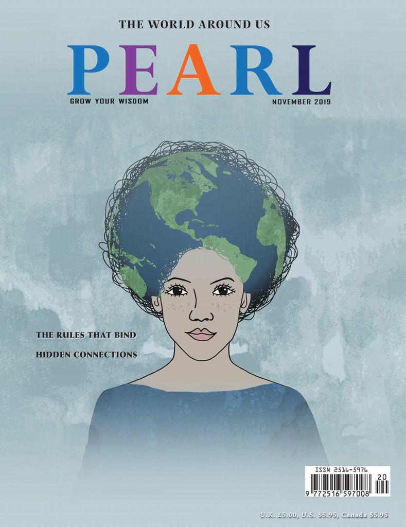 Pearl – November 2019