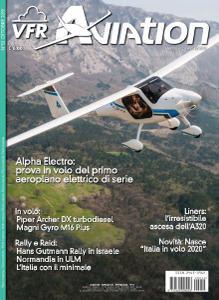 VFR Aviation N.52 - Ottobre 2019