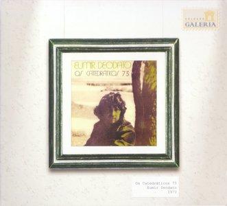 Eumir Deodato - Os Catedraticos 73 (1973) {Atracao Fonografica} [Re-Up]