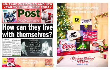 Nottingham Post – December 21, 2017