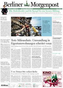 Berliner Morgenpost – 20. Dezember 2019