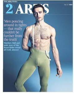 The Times Times 2 - 22 May 2020
