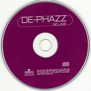 De-Phazz - No Jive (2002)