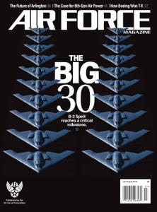 Air Force Magazine Archive