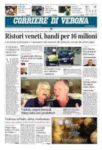 Corriere di Verona – 23 dicembre 2020