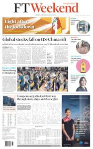 Financial Times Europe - May 2, 2020