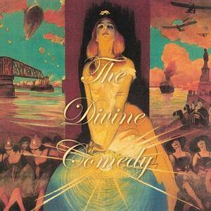 The Divine Comedy - Foreverland (Deluxe Edition) (2CD) (2016)