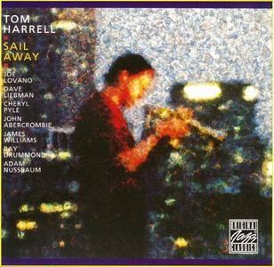 Tom Harrell - Sail Away (1989) {Original Jazz Classics}