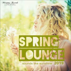 V.A. - Spring Lounge 2019 - Sounds Like Sunshine (2019)