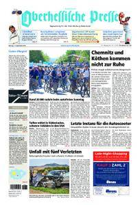 Oberhessische Presse Hinterland - 17. September 2018