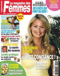 Le magazine des Femmes - Juillet-Septembre 2020