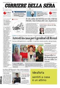 Corriere della Sera – 19 febbraio 2019