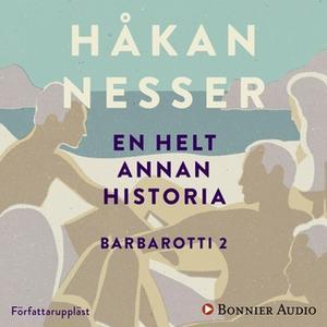 «En helt annan historia» by Håkan Nesser