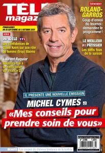 Télé Magazine - 19 Septembre 2020