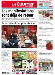 Le Courrier de l'Ouest Angers – 18 juin 2020