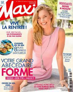 Maxi France - 30 Août 2021