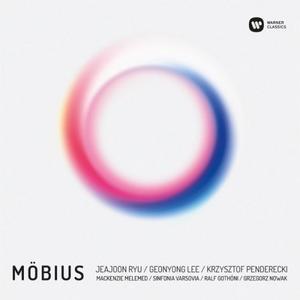 Sinfonia Varsovia - Möbius (2019)