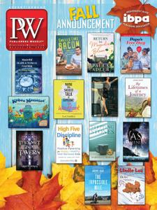 Publishers Weekly - August 30, 2021