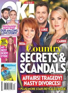 OK! Magazine USA - March 30, 2020
