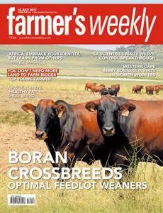 Farmer's Weekly - 14 July 2017