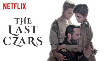 The Last Czars (2019)