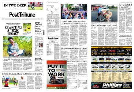 Post-Tribune – September 18, 2017