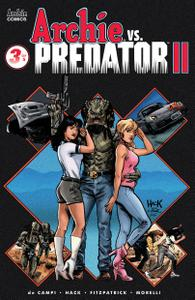Archie vs Predator II 03 of 05 2019 digital Son of Ultron