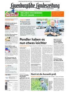 Lauenburgische Landeszeitung - 06. Dezember 2017