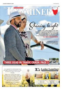 The Examiner - February 27, 2020