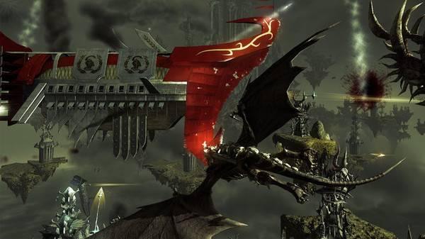 Divinity II: Developer's Cut (2012)