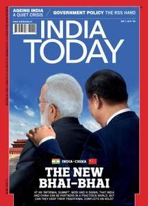 India Today - May 07, 2018