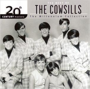 The Cowsills - The Best Of The Cowsills: 20th Century Masters The Millennium Collection (2001)