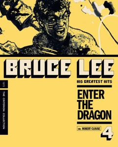 Enter the Dragon (1973) [Criterion Collection]