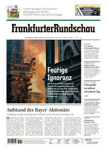 Frankfurter Rundschau Main-Taunus - 27. April 2019
