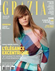 Grazia France - 23 février 2018