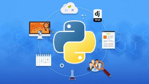 Complete Python Course Go from zero to hero