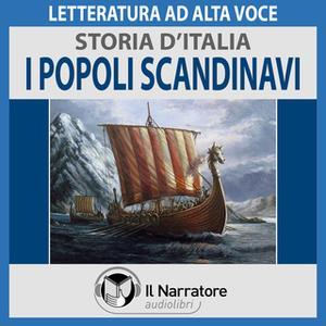 «Storia d'Italia - vol. 17 - I popoli scandinavi» by AA.VV. (a cura di Maurizio Falghera)