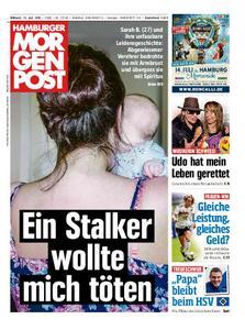 Hamburger Morgenpost – 12. Juni 2019